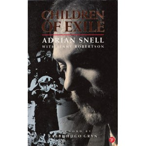 CHILDREN OF EXILE (BOOK)