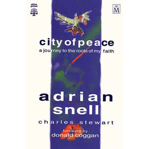 CITY OF PEACE (BOOK)